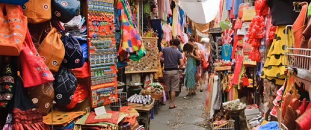 Colorful Market