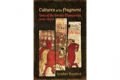 Cultures of the Fragment, Heather Bamford cover